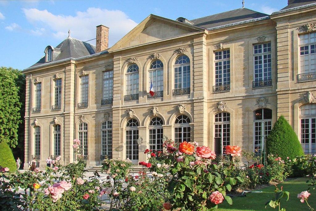 موزه رودن | Musée Rodin
