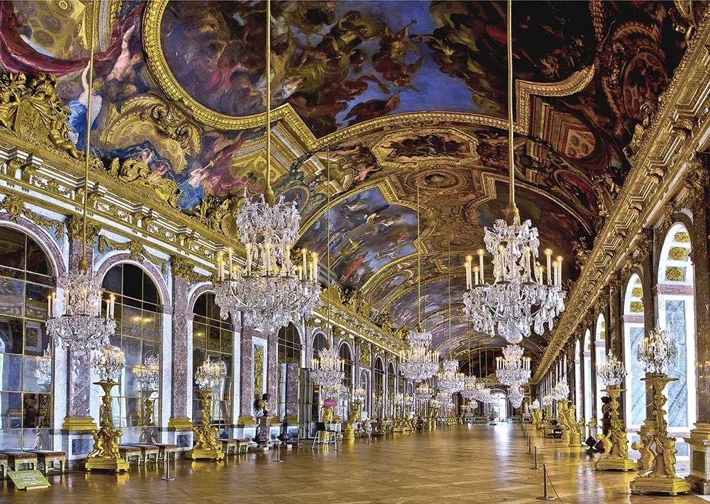 کاخ ورسای | Palace of Versailles