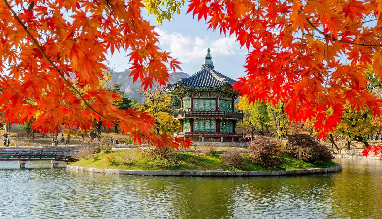 ویزای کره جنوبی
