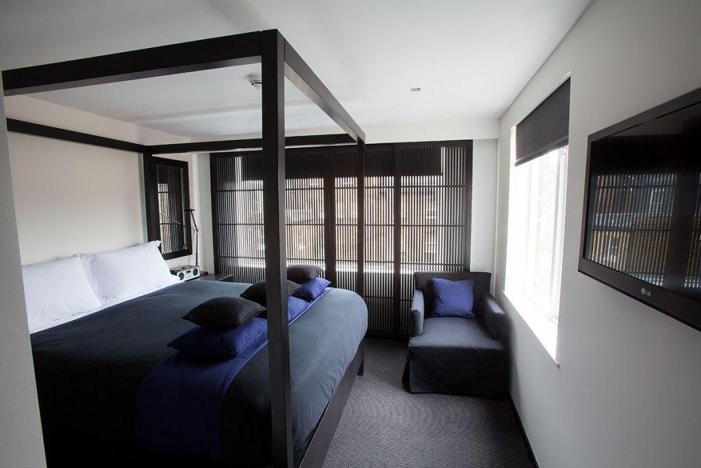 هتل لا سوییت وست | La Suite West Hotel