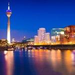 با ۱۲ جاذبه گردشگری دوسلدورف آشنا شوید!