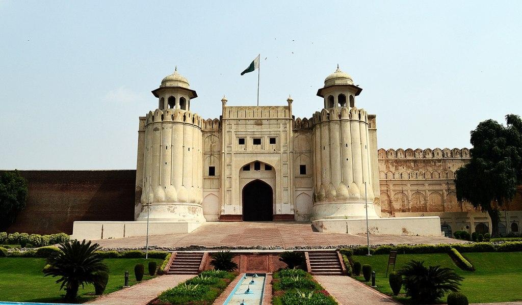 قلعه بزرگ لاهور | Lahore Fort