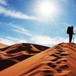 کویر مصر با تفریحاتی هیجان انگیز