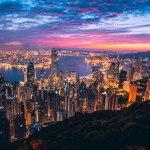 ویزای توریستی هنگ کنگ