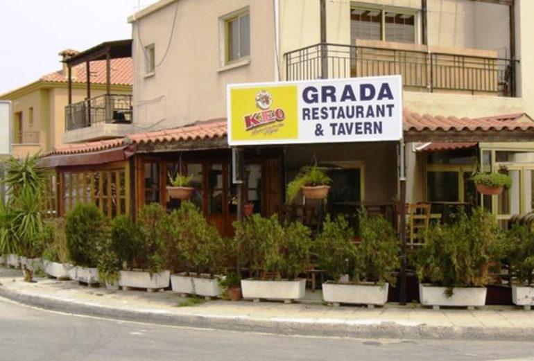 با 7 رستوران معروف لارناکا آشنا شوید!