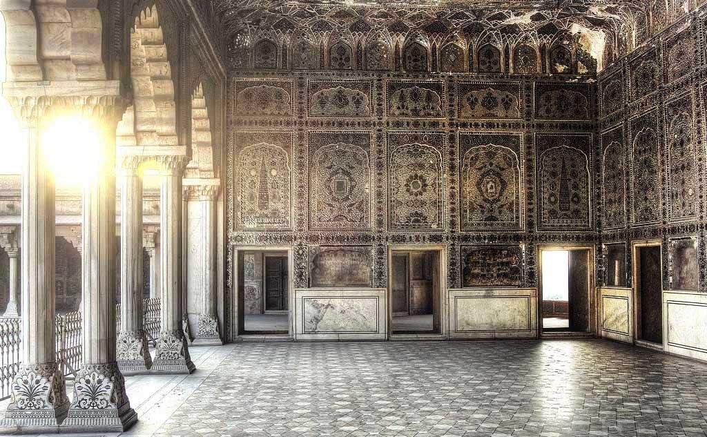شش محل | Sheesh Mahal
