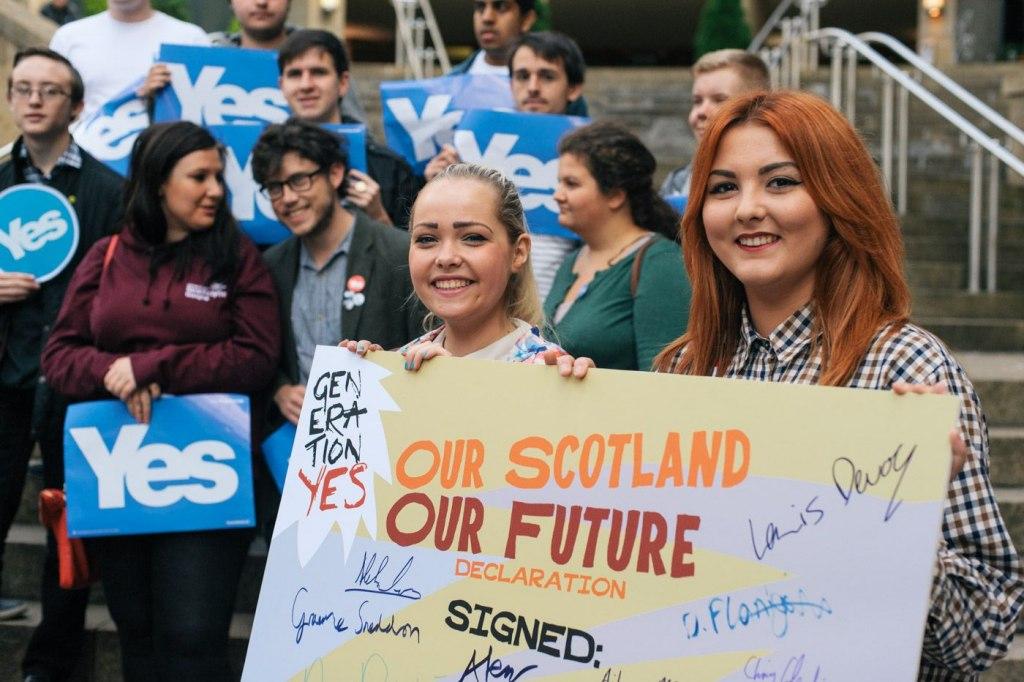 دین، فرهنگ و زبان مردم اسکاتلند