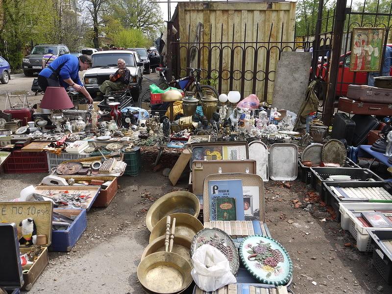 فروشگاه آنتیک باتومی | Antiques in Batumi