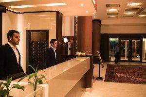 افزایش نرخ هتل