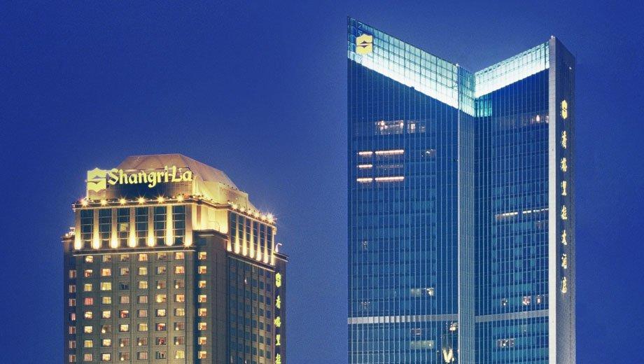 5 هتل لوکس در شانگهای !