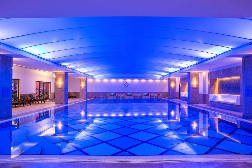 هتل سوئیسوتل آنکارا | Swissôtel Ankara