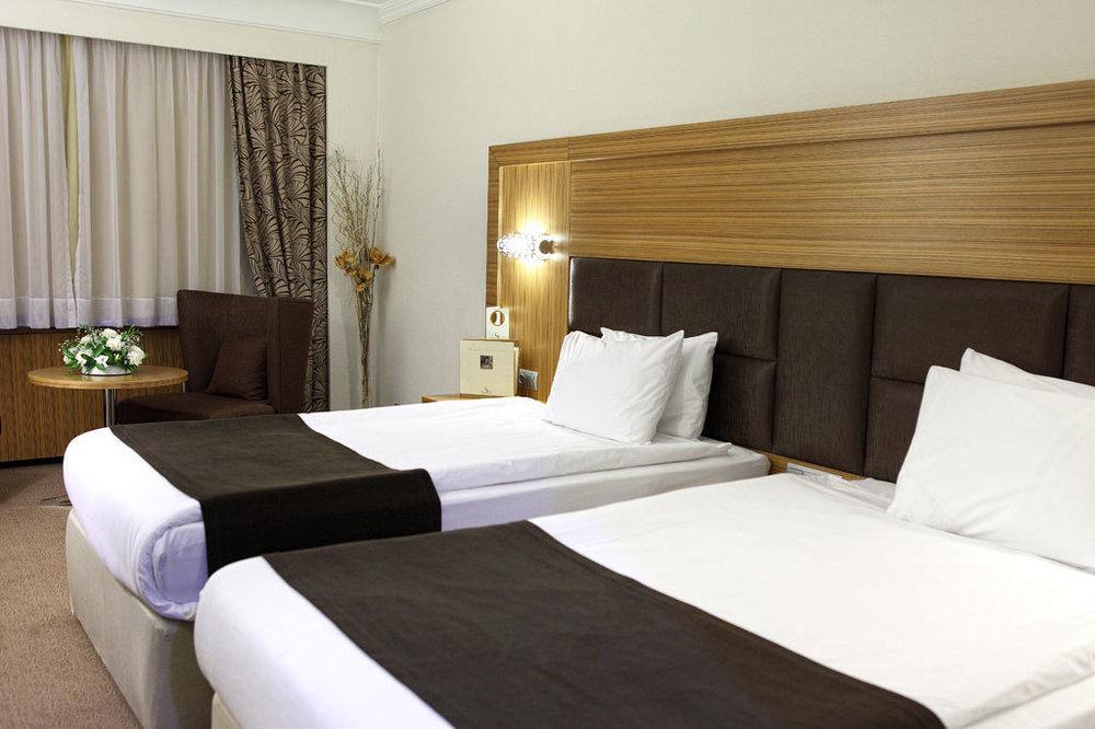 هتل سورملی آنکارا | Surmeli Ankara Hotel