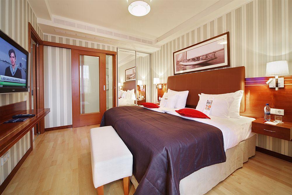 هتل سولو سوکوس پالاس بریج | Solo Sokos Hotel Palace Bridge
