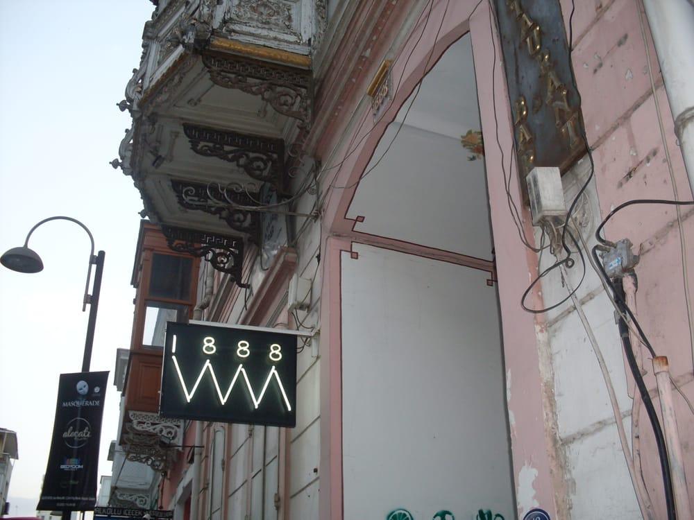 رستوران 1888 | 1888 Restaurant