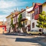 سفر به شهر اسپارتا در ترکیه