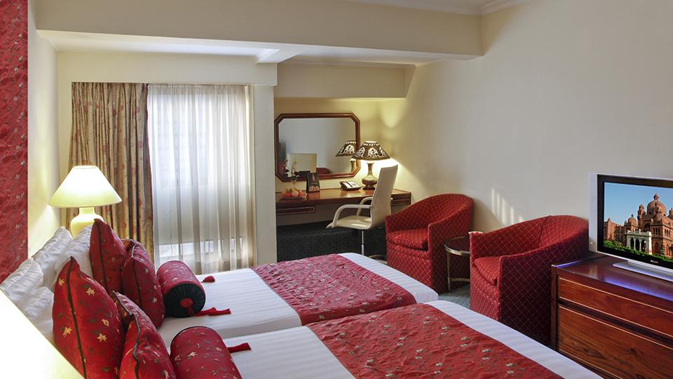 هتل های لاهور