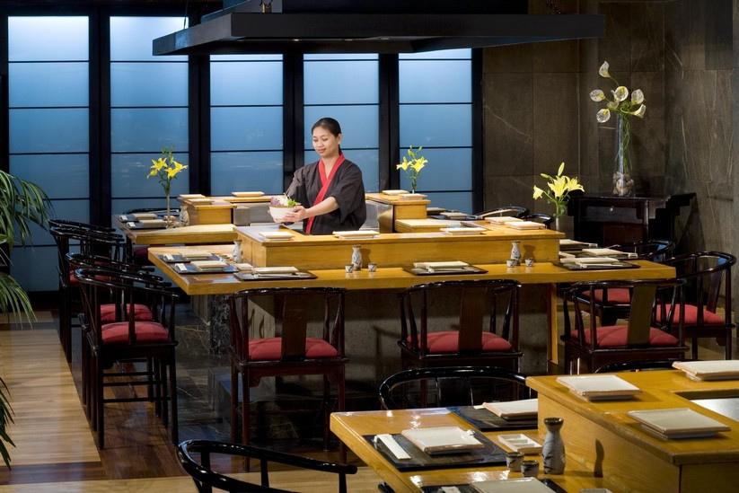 رستوران ساکورا | Sakura