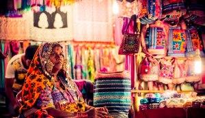 خرید در گوا