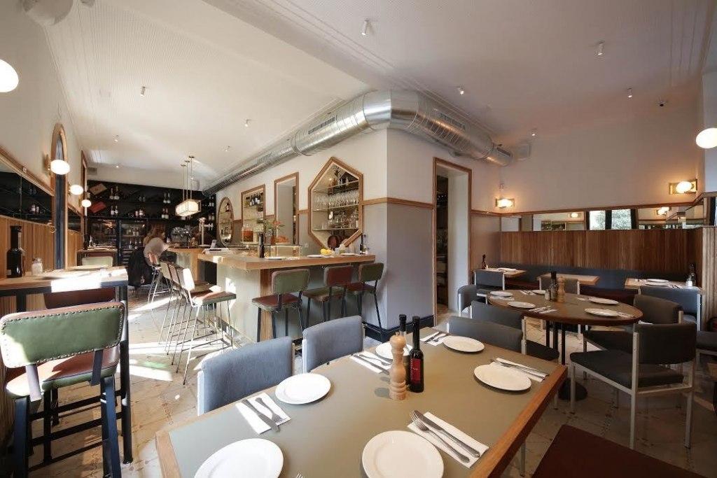 رستوران ال مرکادر د اگزمپل | El Mercader de l'Eixample