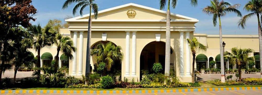 هتل فالتی | Faletti's Hotel