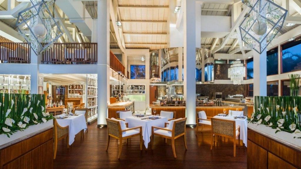 رستوران کایاپوتی | Kayuputi Restaurant