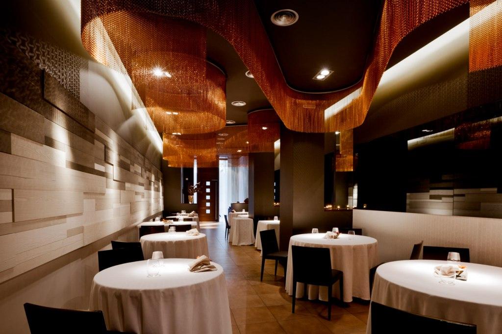بهترین رستوران های بارسلونا