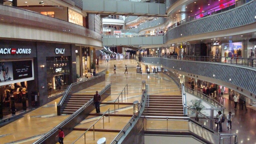 مرکز خرید سوپر برند | Super Brand Mall