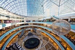 مراکز خرید مسکو