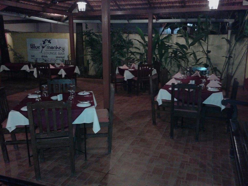 بهترین رستوران های گوا برای شکم گردی!