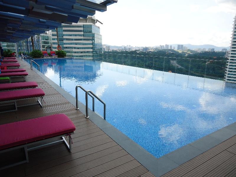 هتل الوفت کوالالامپور سنترال | Aloft Kuala Lumpur Sentral