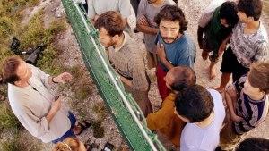 مشکلات پناهندگی
