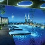 اقامت در هتل های کوالالامپور