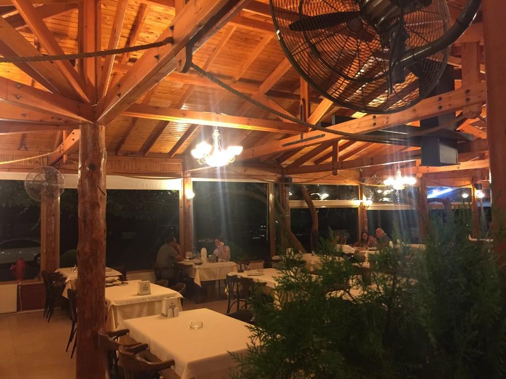 رستوران آکینین یری | Akinin Yeri
