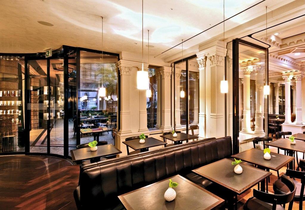 با بهترین رستوران های مونیخ آشنا شوید