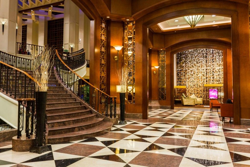 هتل شرایتون امپریال | Sheraton Imperial Kuala Lumpur Hotel