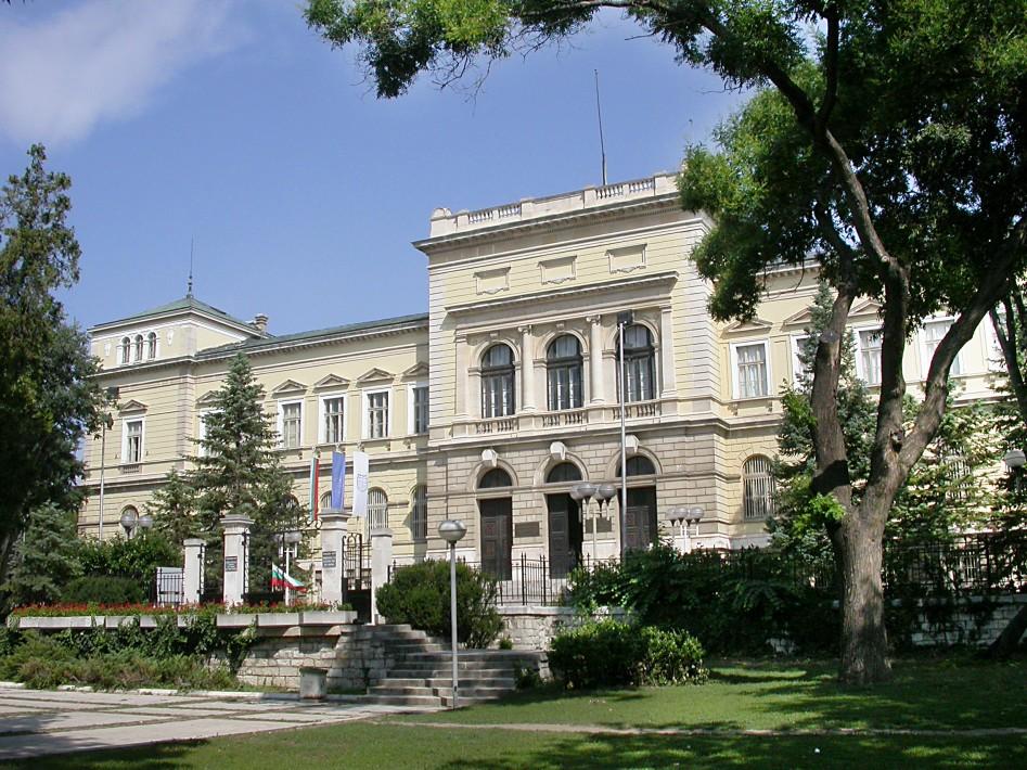 جاذبه های بی نظیر وارنا در بلغارستان