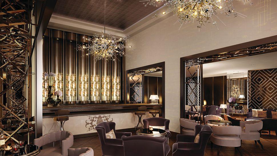 هتل فورسیزن باکو | Four Season Hotel