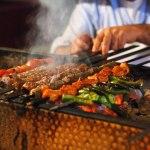 بهترین رستوران های ترکیه برای شکم گردی