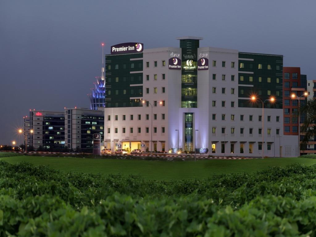 سیلیکون اوسیس | Dubai Silicon Oasis Hotel