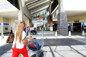مراکز خرید موریس