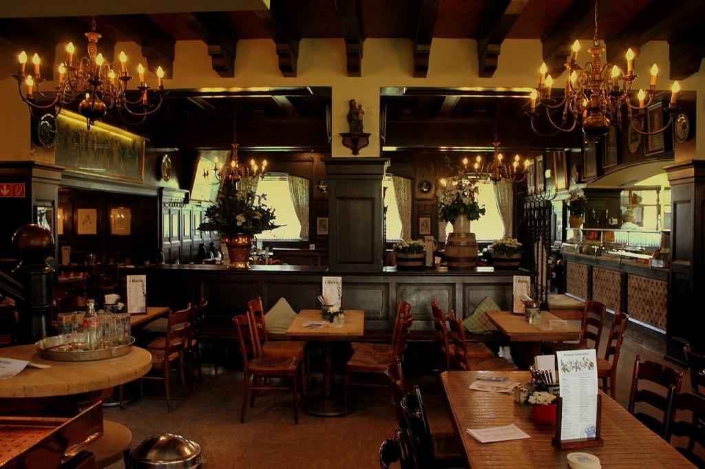 با بهترین رستوران های دوسلدورف آشنا شوید!