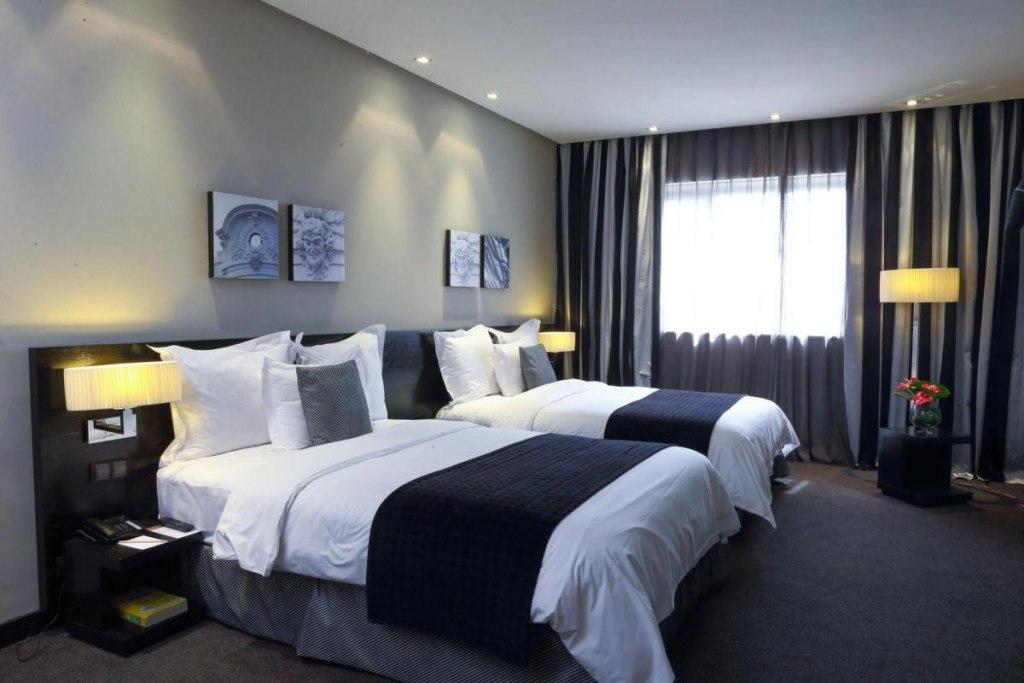 هتل موونپیک کازابلانکا | Mövenpick Hotel Casablanca