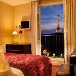 با شکوه ترین هتل های پاریس را بشناسید!