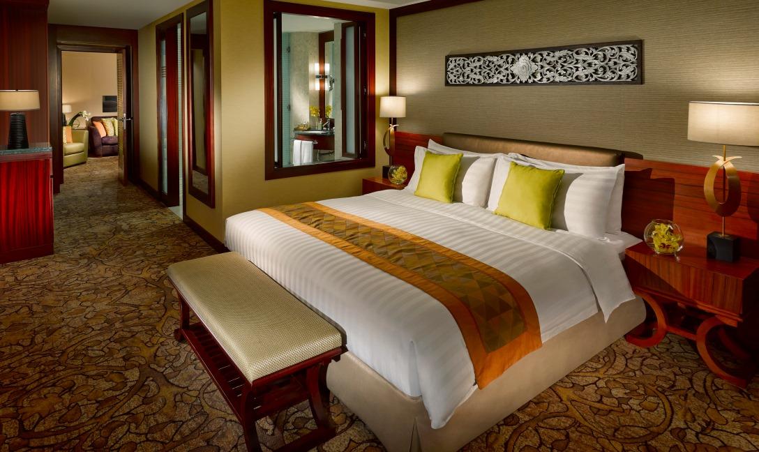 هتل های 3 ستاره دبی