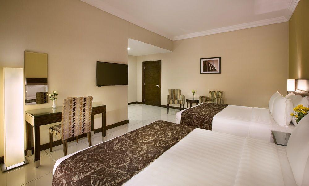 هتل گیت وی | Gateway Hotel