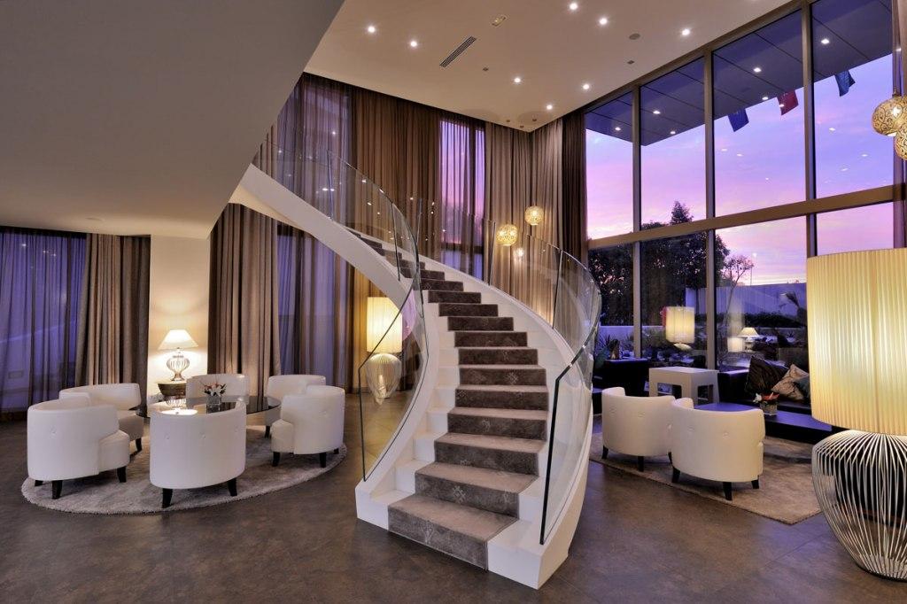 هتل کنزی تاور | Kenzi Tower hotel