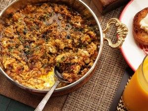 با 10 غذای لذیذ ترکی آشنا شوید!