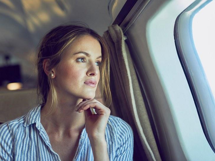 پروازهای طولانی مدت