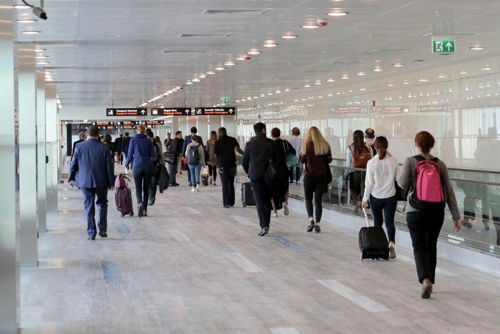 چگونه از فرودگاه جدید استانبول به مرکز شهر برویم؟