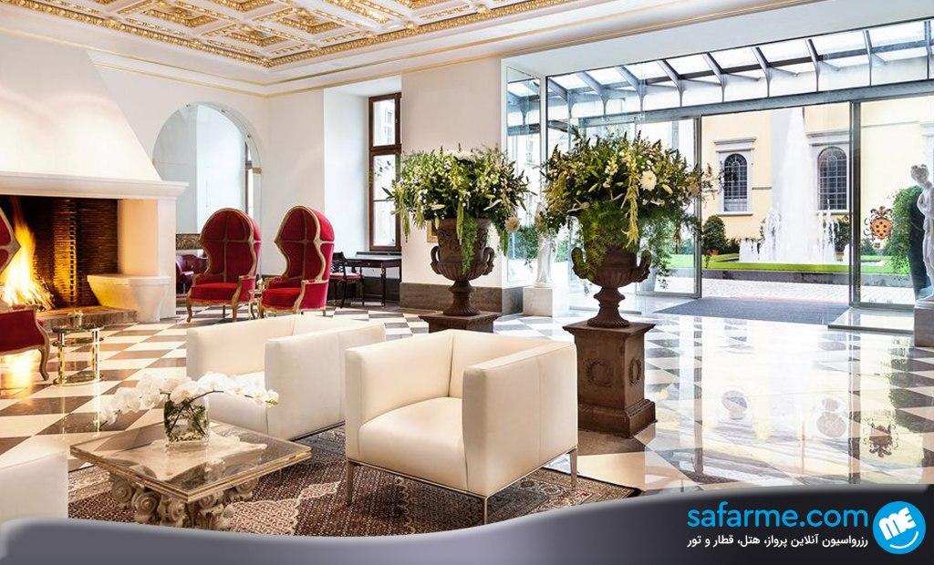 هتل های دوسلدورف؛ اقامتی خاطره انگیز